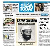 08/25/2010 Issue of USA TODAY