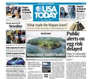 08/26/2010 Issue of USA TODAY