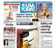 08/30/2010 Issue of USA TODAY