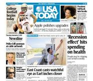 09/02/2010 Issue of USA TODAY