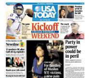 09/03/2010 Issue of USA TODAY