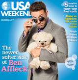 09/03/2010 Issue of USA Weekend