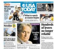 09/10/2010 Issue of USA TODAY