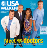 09/24/2010 Issue of USA Weekend