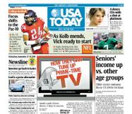 09/17/2010 Issue of USA TODAY