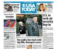 09/28/2010 Issue of USA TODAY