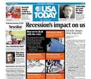 09/29/2010 Issue of USA TODAY
