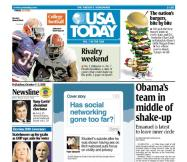 10/01/2010 Issue of USA TODAY