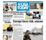 10/04/2010 Issue of USA TODAY