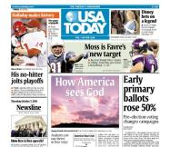 10/07/2010 Issue of USA TODAY