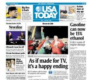 10/14/2010 Issue of USA TODAY