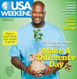 10/15/2010 Issue of USA Weekend