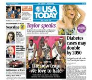 10/22/2010 Issue of USA TODAY