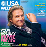 10/22/2010 Issue of USA Weekend