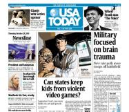 10/28/2010 Issue of USA TODAY