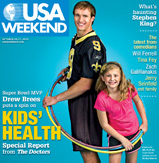 10/29/2010 Issue of USA Weekend