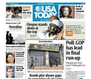 11/01/2010 Issue of USA TODAY