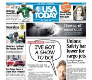 11/05/2010 Issue of USA TODAY