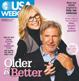 11/05/2010 Issue of USA Weekend