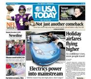 11/08/2010 Issue of USA TODAY
