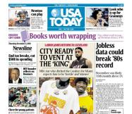 12/02/2010 Issue of USA TODAY
