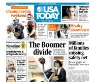 12/03/2010 Issue of USA TODAY