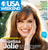 12/03/2010 Issue of USA Weekend