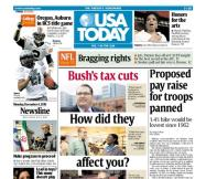 12/06/2010 Issue of USA TODAY