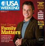 12/10/2010 Issue of USA Weekend