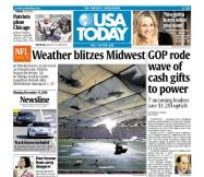 12/13/2010 Issue of USA TODAY
