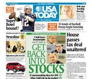 12/17/2010 Issue of USA TODAY