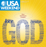 12/17/2010 Issue of USA Weekend