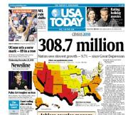 12/22/2010 Issue of USA TODAY