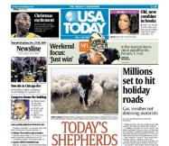 12/23/2010 Issue of USA TODAY
