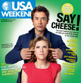 12/24/2010 Issue of USA Weekend