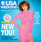 12/31/2010 Issue of USA Weekend