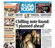 01/10/2011 Issue of USA TODAY