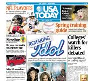 01/14/2011 Issue of USA TODAY
