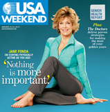 01/21/2011 Issue of USA Weekend