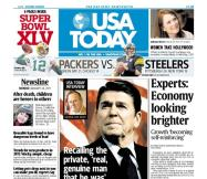 01/24/2011 Issue of USA TODAY