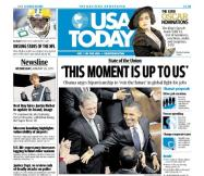 01/26/2011 Issue of USA TODAY