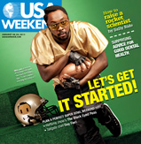 01/28/2011 Issue of USA Weekend