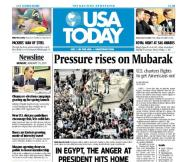 01/31/2011 Issue of USA TODAY
