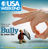 02/04/2011 Issue of USA Weekend