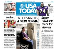 02/08/2011 Issue of USA TODAY