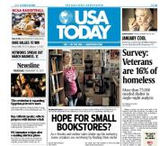 02/10/2011 Issue of USA TODAY