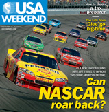 02/18/2011 Issue of USA Weekend