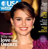02/25/2011 Issue of USA Weekend