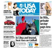 03/01/2011 Issue of USA TODAY