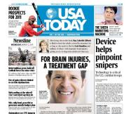 03/02/2011 Issue of USA TODAY